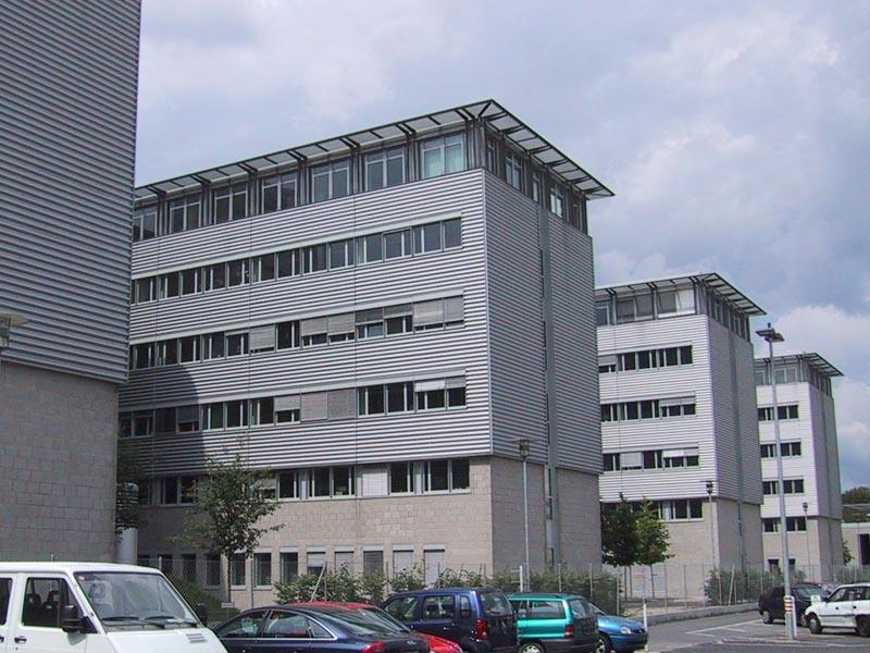 Öffentliche Gebäude