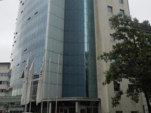 Hotelbauten