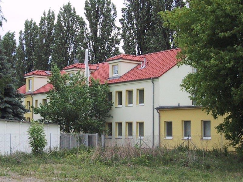 Bundes- und Landesbauten