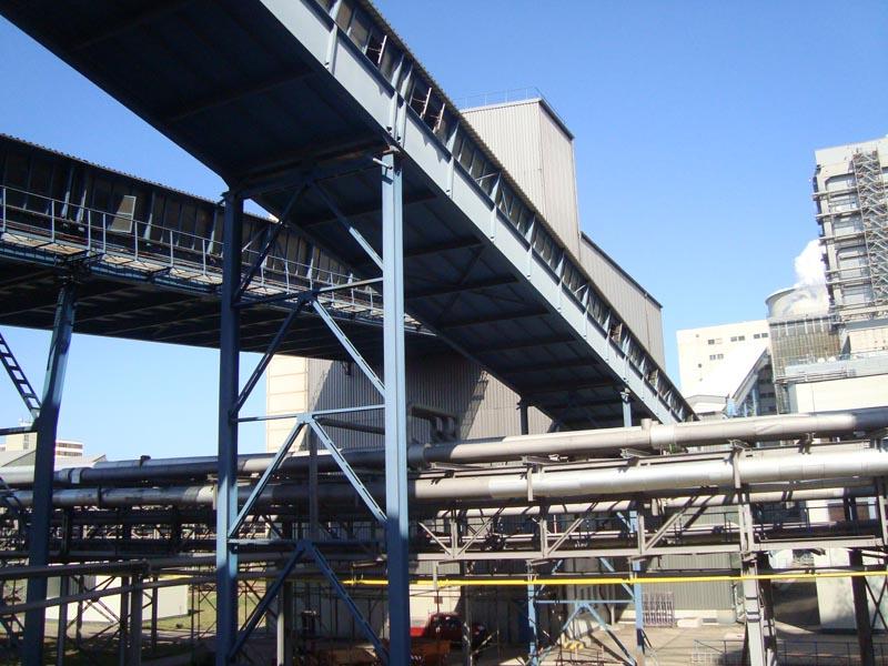 Industrie- und Sonderbauten