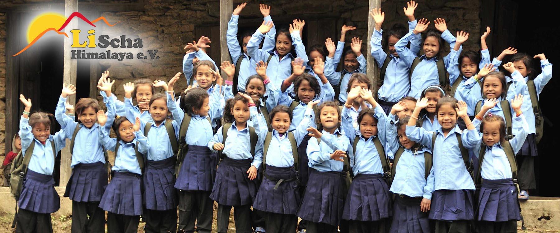 LiScha Himalaya e.V.